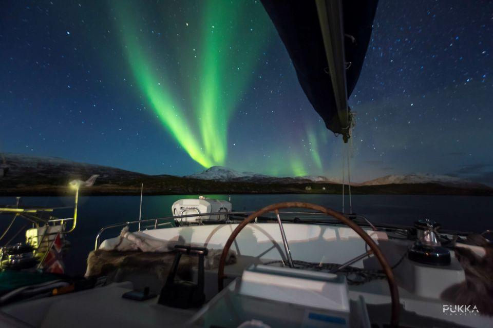 northern light tromso